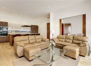 Thumbnail 3 bed flat to rent in Lexington Place, 765 Finchley Road, London