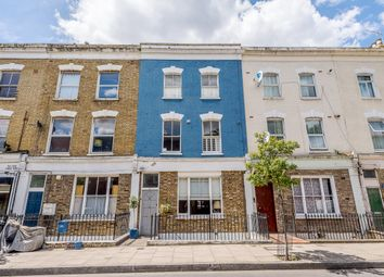 Thumbnail 1 bed flat for sale in Nevill Road, London, London