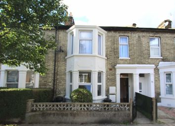 Thumbnail 1 bed flat to rent in Alacross Road, London