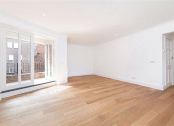 Thumbnail Flat to rent in Spencer Walk, London