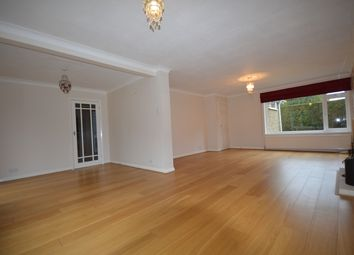 Thumbnail 4 bed detached house to rent in The Cedars, Reigate