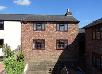 Thumbnail 3 bed cottage for sale in Bartwood Lane, Pontshill, Stonecroft, Ross-On-Wye