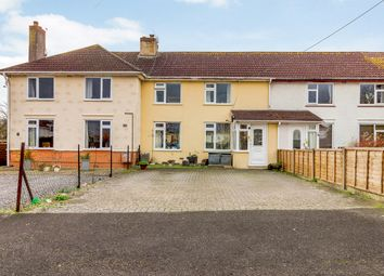 Thumbnail 4 bed terraced house for sale in Easton Road, Pill, North Somerset