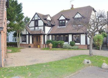 Thumbnail 4 bed detached house for sale in Noredale, Shoeburyness, Southend-On-Sea