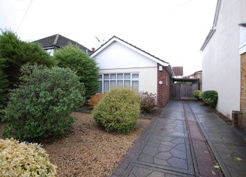 Thumbnail 2 bed detached bungalow for sale in Victoria Avenue, Grays