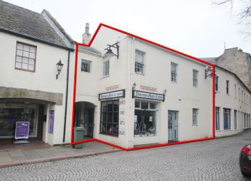 Thumbnail Commercial property for sale in 14 And 14A, College Wynd, Kilmarnock KA11Hn