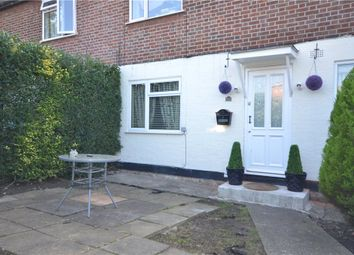 Thumbnail 2 bed flat for sale in Vale Road, Camberley