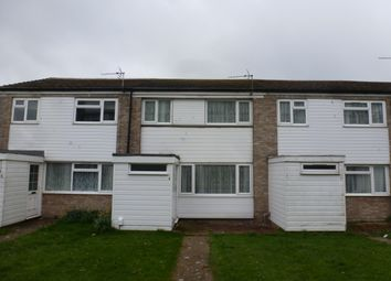 Thumbnail 2 bed terraced house to rent in Boston Close, Dover
