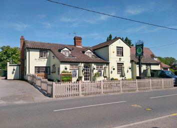 Thumbnail Pub/bar for sale in Essex - Free-Of-Tie Village Pub CM77, Cressing, Essex