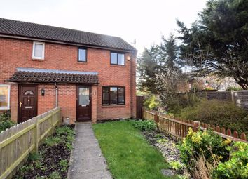 Thumbnail 3 bed semi-detached house for sale in Cleveland Park, Aylesbury