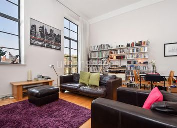 Thumbnail 1 bed flat to rent in The Old Telephone Exchange, Elephant And Castle