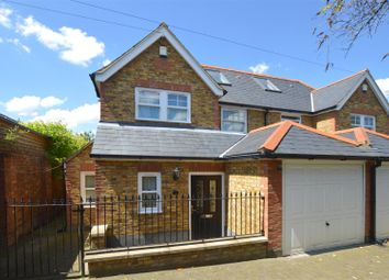 Thumbnail 4 bed property to rent in Towton Mews, Bounds Green