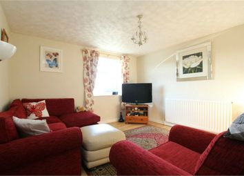 Thumbnail 1 bed flat for sale in Chapel Street, Church Gresley, Swadlincote