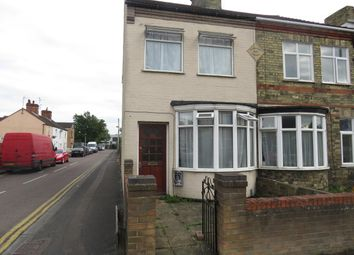 Thumbnail 3 bedroom property to rent in Queen Charlotte Mews, Garton End Road, Peterborough