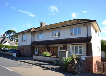 Station Road, Sidmouth EX10. 2 bed flat