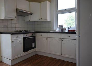Thumbnail 3 bedroom flat to rent in Peel Road, Wembley