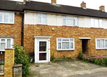 Thumbnail 3 bed terraced house for sale in Bruce Way, Waltham Cross