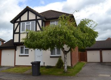 Thumbnail 4 bed detached house to rent in Loosen Drive, Maidenhead, Berkshire
