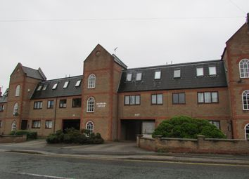 Thumbnail 2 bed flat to rent in Gabriel Court, Peterborough
