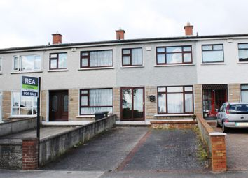 Thumbnail 3 bed terraced house for sale in 5 The View, Millbrook Lawns, Tallaght, Dublin 24
