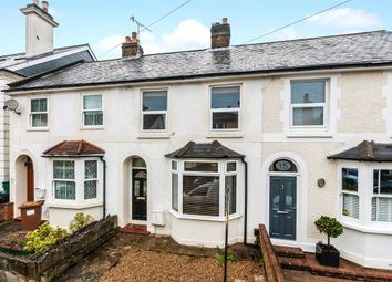 Thumbnail 3 bed terraced house to rent in Glovers Road, Reigate, Surrey