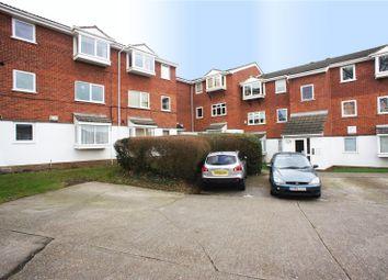 Thumbnail 2 bed flat for sale in Heathdene Drive, Belvedere, Kent