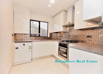 Thumbnail 2 bed flat to rent in Bridge Lane, Golders Green