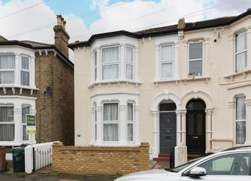 Thumbnail 1 bed flat for sale in Radford Road, Hither Green