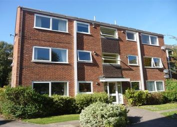 Thumbnail 2 bed flat to rent in Henley Drive, Frimley Green, Camberley