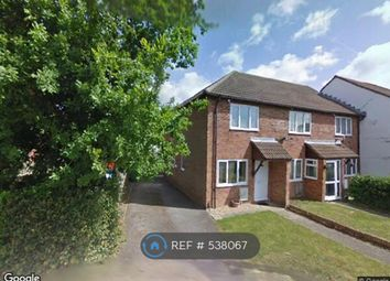 Thumbnail 2 bedroom terraced house to rent in Old Street, Fareham