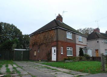 Thumbnail 7 bed terraced house to rent in Charter Avenue, Canley, Coventry