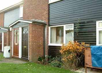 Thumbnail 1 bedroom maisonette to rent in Suffolk Square, Sudbury