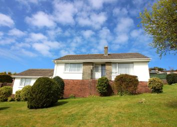 Thumbnail 4 bed bungalow for sale in Fairfield, Ilfracombe