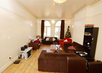 Thumbnail 6 bed duplex to rent in Wilmslow Road, Withington