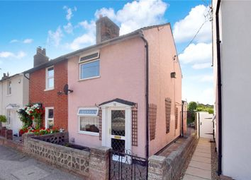 2 bed semi-detached house for sale in Chapel Road, Brightlingsea, Colchester CO7