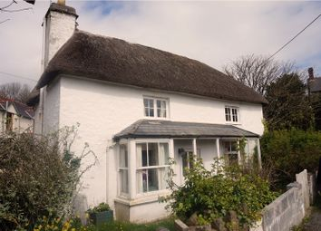 Thumbnail 3 bed property for sale in Chittlehampton, Umberleigh
