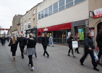 Thumbnail Retail premises for sale in Penny Street, Lancaster