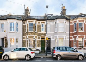 Thumbnail 4 bed terraced house for sale in Ackmar Road, London