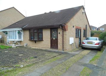 2 bed bungalow to rent in Paulet Close, Grange Park, Swindon SN5