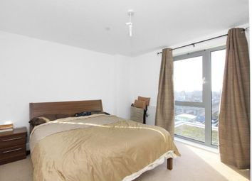 Thumbnail 2 bed flat to rent in Wilson Tower, Christian Street, London
