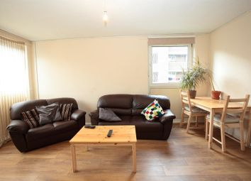 Thumbnail 3 bed flat to rent in Georgina Gardens, Columbia Road, London