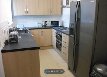 Thumbnail 3 bed end terrace house to rent in Gerald Road, Salford