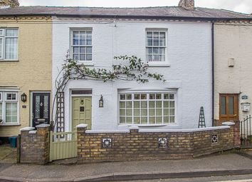 Thumbnail 3 bed property for sale in Walton Road, East Molesey