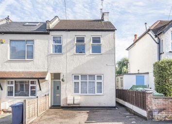 1 bed flat for sale in New Barnet, Hertfordshire EN4