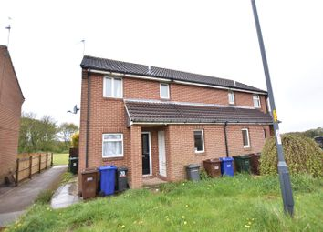 Thumbnail 1 bed flat for sale in Kelcbar Close, Tadcaster, West Yorkshire