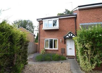 Thumbnail 3 bed end terrace house for sale in Haining Gardens, Mytchett, Camberley