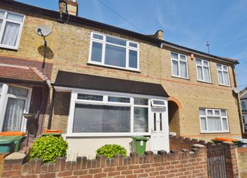 Thumbnail 3 bed terraced house for sale in Kingsland Road, London, Greater London
