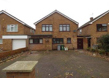 Thumbnail 4 bedroom property to rent in Lennox Lane, Prenton