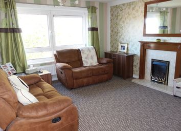Thumbnail 2 bedroom flat for sale in Beccles Road, Gorleston, Great Yarmouth