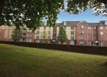 Thumbnail 3 bed flat for sale in Bedford Road, Northampton
